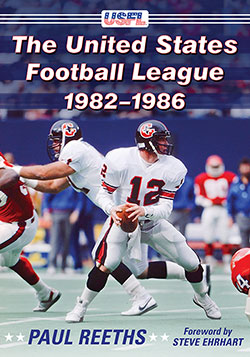 The United States Football League, 1982-1986